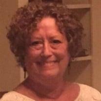 Susan Garrison Rogers