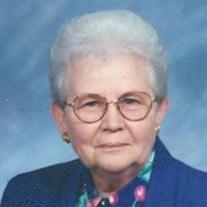 Mary Louise Markle
