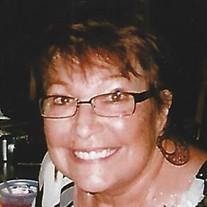 Mrs. Phyllis Mae Swim
