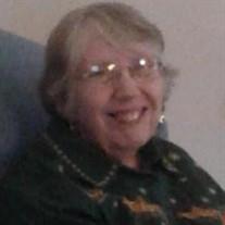 Esther A. Clouse