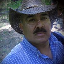 Jose de Jesus Parra Juarez
