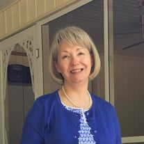 Mrs. Barbara Pickren