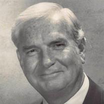 Walter Jarvis Ellis