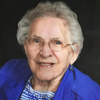 Myrtle Browning