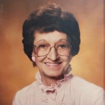 Edna (Davis) Kellerman