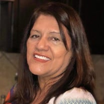 Virginia Ramirez Wear
