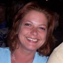 Laura Marie Washburn