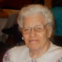 Myrna Hassell