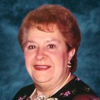 Mrs. Marie D. (DeBernardis) Carbone