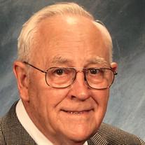 Herbert B Mercer