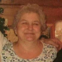 Judy K. Hammock