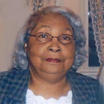 Phyllis A. Taylor