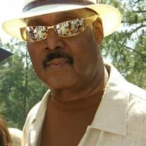 Mr. Willie C. Johnson Jr.