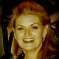 Angela Irene Provine