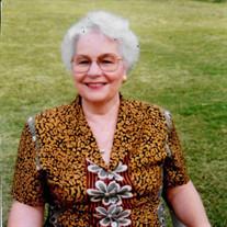 Alice Jean Duff