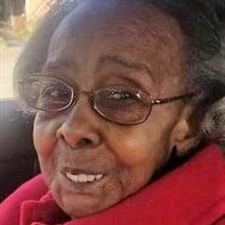Ms. Mae Ola Robinson