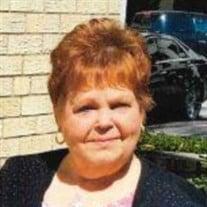 Diane Elizabeth Franklin