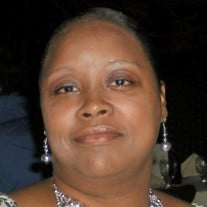 Mrs. Kasandra Elaine Saunders