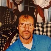 Richard Dale Everage, Sr.