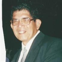 """Rodolfo """"Rudy"""" Perez Jr."""