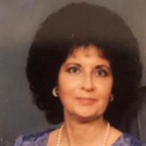 Mrs. Margie Forester