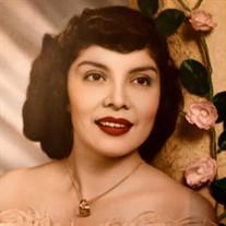 Cristina F. Gonzales