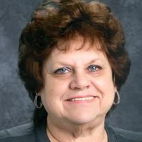 Mrs. Bonnie J. Johnson