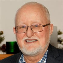 "Donald Alan ""Don"" Gulbrandsen"