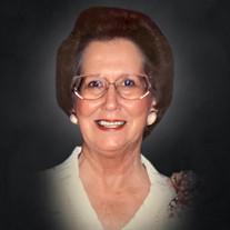 Annie Laura Whitmore Stancil