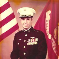 Brig General Robert Raisch (Ret)