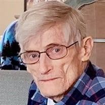 Joseph Delman Raley