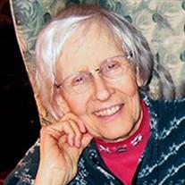 Cora Elizabeth Rygh