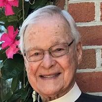 Rev. Robert G. Riegel