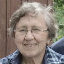 Carleen Marie Tester
