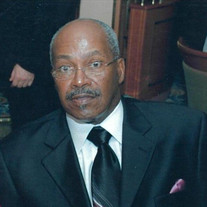 "Mr. Ronald ""Ronnie"" Watkins"