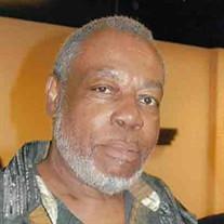 Mr. Alvin Lawrence Watson