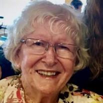 Barbara Lou Walker Estep
