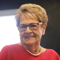 Donna Sue Mitchell
