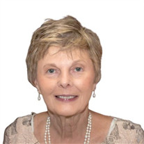 Karen Ruth Seymour