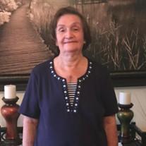Betty Lavinia Chavis