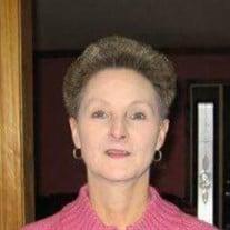 Lori Jane Cloer Hawkins