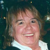 """Patricia Ruth """"Patsy"""" Kreie"""