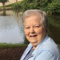 Winnifred Ann Causey Stanley