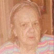 Sylvia Ann Willis