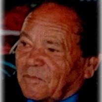 Wilfredo Lagares