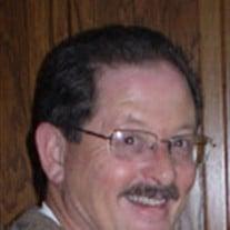 Thomas Steven Palmer