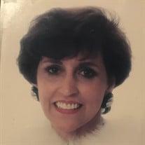 Mary Kathryn Gladd
