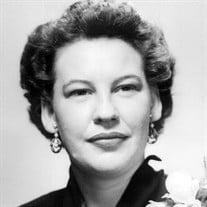 Mary Virginia Darnell Shupe