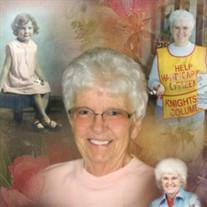 Mildred A. Huss