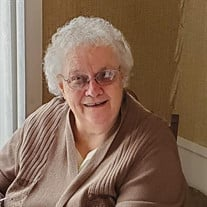 Beverly P. Noble
